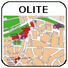 mapa olite